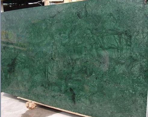 タイワンジャモン 台湾の緑の大理石のご紹介 いしらべ