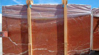 ロッソアリカンテ スペインの赤い大理石のご紹介