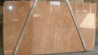 ロサジェローナ スペイン産ピンク系大理石のご紹介