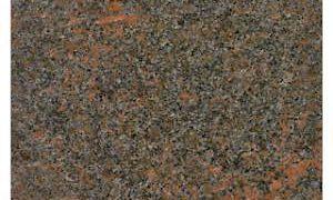 ダコタマホガニー アメリカ産茶系の御影石のご紹介