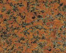 カパオボニート ブラジル産赤御影石のご紹介