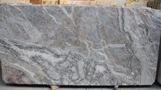 フィオルデペスコ イタリア産薄いグレー系大理石のご紹介