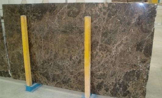 marron-imperial-marron-emperador-dark-marble-quarry-slab-4427b