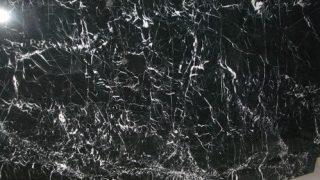 ネロクラウン(チャイナブラックマルキーナ)中国産黒い大理石のご紹介