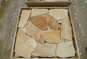 flagstone-polygonal-tiles-saw-cut-hand-cut-yellow-quartzite-flagstone-p275331-4b