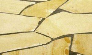 ソルンホーフェン ドイツジュラ紀の乱張り材のご紹介