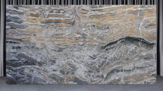 アラベスカートオロビコグレー イタリア産グレー系大理石のご紹介