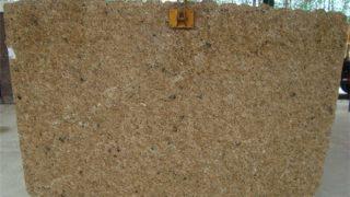 ジアロベネチアーノ ブラジル産黄色い御影石のご紹介