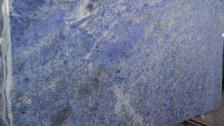 アズールバイア ブラジル産青い御影石のご紹介