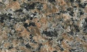 ポリクローム カレドニアと似た茶系御影石のご紹介