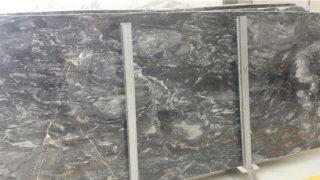 バルディリオヌボラート イタリア産グレー系大理石のご紹介