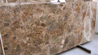 ブレッチアパラディソ(イタリアンブラウン) イタリア産茶系大理石のご紹介