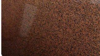 南アフリカの赤御影石アフリカンレッドのご紹介