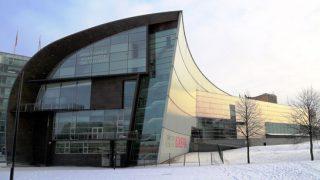 ヘルシンキ現代美術館(Helsinki Contemporary Art Museum)