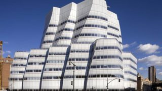 IACビル(Inter Active Corp Building)