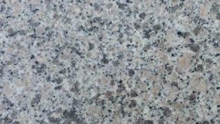 G355 中国産白御影石のご紹介