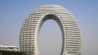 シェラトン湖州市温泉リゾート(Sheraton Huzhou Hot Spring Resort)