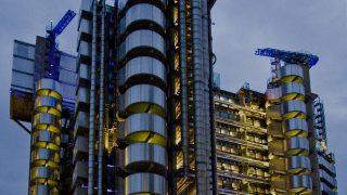 ロイズ・オブ・ロンドン(Lloyd's of London)