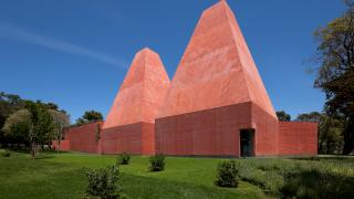 ポーラ・レゴ美術館(Casa das Historias Paula Rego)