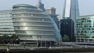 シティ・ホール ・ロンドン(City hall London)
