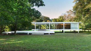 ファンズワース邸(Farnsworth House)