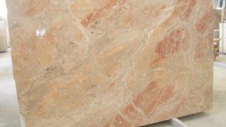 ブレッチア・ダマスカータ イタリアの黄色い大理石のご紹介