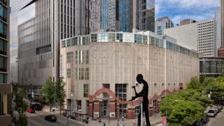 シアトル美術館(Seattle Art Museum)