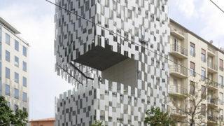 マルセイユ現代美術センター(FRAC Marseille)