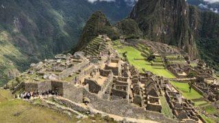 マチュピチュ(Machu Picchu)