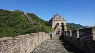 万里の長城(Great Wall of China)