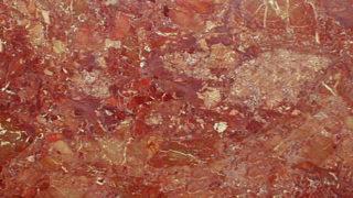 ブレッチアペルニチェ イタリア産赤い大理石のご紹介